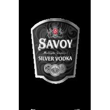 ВОДКА СИЛВЪР 0.200