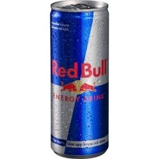 Енергийна напитка Ред Бул 0,250