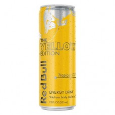 Енергийна напитка Ред Бул Тропик 0,250