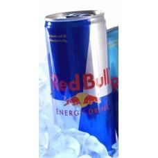 Енергийна напитка Ред Бул 0,355