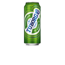 ТУБОРГ КЕН 0.500