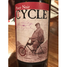 CYCLE Pinot Noir 0.750
