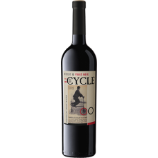 CYCLE Merlot & Pinot Noir